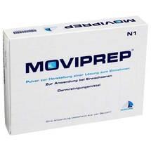 Produktbild Moviprep Pulver zur Herstellung e