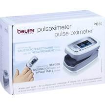 Produktbild Beurer PO30 Pulsoximeter