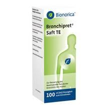 Produktbild Bronchipret Saft TE