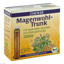 Hoyer Magenwohl-Trunk Trinkampullen