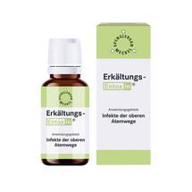Produktbild Erkältungs Entoxin Tropfen