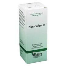 Produktbild Naranofem H Tropfen