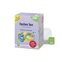 Produktbild Fasten Tee Nr.1 erfrischend bio Salus