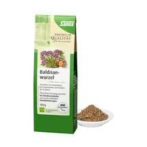 Produktbild Baldrianwurzel Tee Bio Valerianae radix Salus