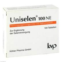 Produktbild Uniselen 100 NE Tabletten