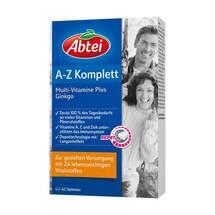 Abtei A-Z Complete Tabletten