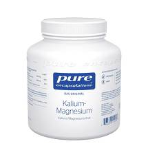 Produktbild Pure Encapsulations Kalium-Magnesium Kalium-/Magnesiumcitrat Kapseln