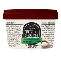 Produktbild Royal Green Kokosöl