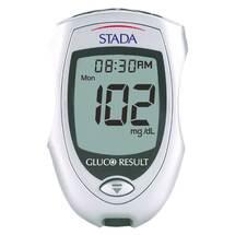 Produktbild STADA Gluco Result Blutzuckermessgerät mg / dl