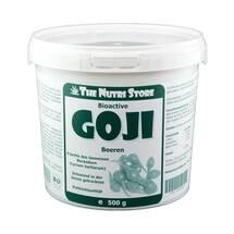Goji Beeren Bioactive getrocknet