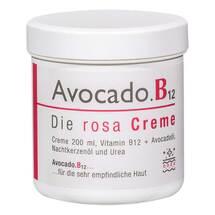 Produktbild Avocado B 12 Creme