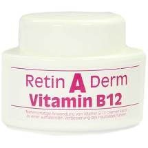 Produktbild Retin A Derm B12 Creme