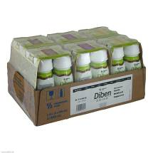 Produktbild Diben Drink Mischkarton 1,5 kcal / ml