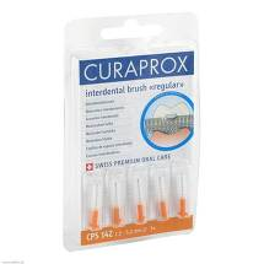 Produktbild Curaprox Cps 14 Z Interdental 1,5 - 5mm Durchmesser