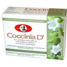 Produktbild Coccinia D Kapseln