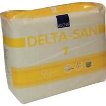 Delta San No.7 Vorlage
