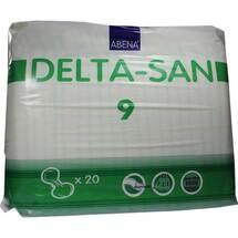 Produktbild Delta San No.9 Vorlage