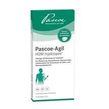 Produktbild Pascoe-Agil Hom Injektopas Ampullen
