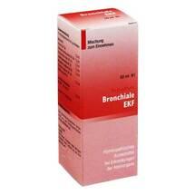 Remedium Bronchiale EKF flüssig