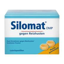 Produktbild Silomat DMP gegen Reizhusten mit Honig Pastillen