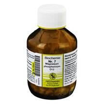 Produktbild Biochemie 7 Magnesium phosphoricum D 12 Tabletten