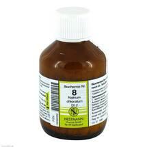 Biochemie 8 Natrium chloratum D 12 Tabletten
