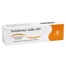 Produktbild Nettiderma Salbe JSO