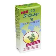 Produktbild 110 Kräuteröl