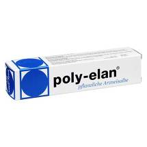 Produktbild Poly Elan Salbe