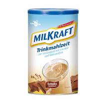 Produktbild Milkraft Trinkmahlzeit Schoko Pulver