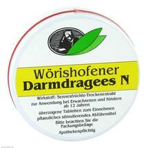 Produktbild Wörishofener Darmdragees N
