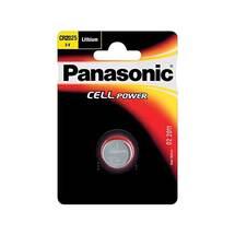 Produktbild Panasonic Lithium CR2025