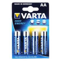 Varta Mignon AA 4906 High Energy