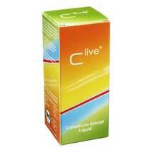 Produktbild Clive Colostrum Extrakt Liquid