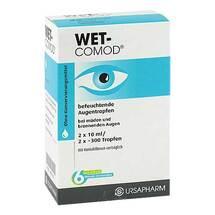 Wet Comod Augentropfen