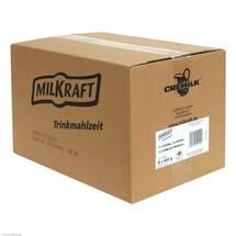 Produktbild Milkraft Trinkmahlzeit Mischkarton Pulver