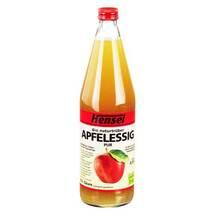 Produktbild Hensel Apfelessig naturtrüb bio