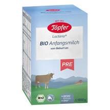 Produktbild Töpfer Lactana Bio Pre Pulver