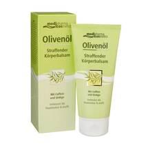 Produktbild Olivenöl straffender Körperbalsam