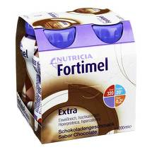 Produktbild Fortimel Extra Schokoladengeschmack