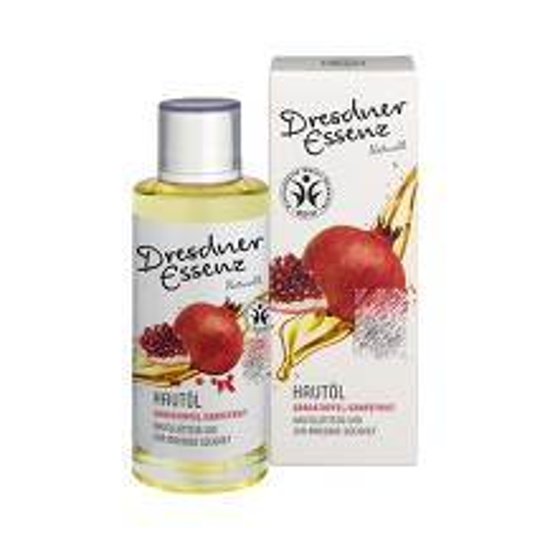 Produktbild Dresdner Essenz Naturell Hautöl Granatapfel Grapefruit