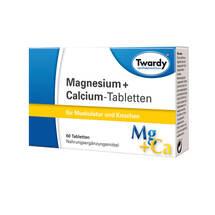 Magnesium + Calcium Tabletten