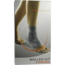 Produktbild Malleo-Hit Sprunggelenkbandage Größe 3 platinum 07074
