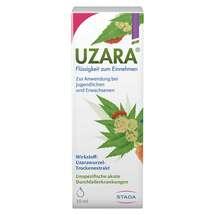 Uzara 40 mg / ml Lösung zum Einnehmen