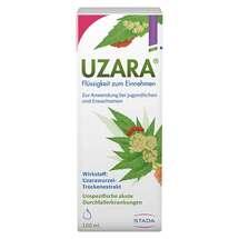 Produktbild Uzara 40 mg / ml Lösung zum Einnehmen