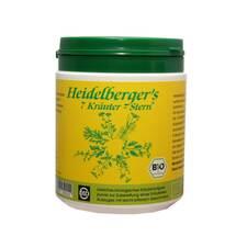 Produktbild Bio Heidelbergers 7 Kräuter Stern Tee
