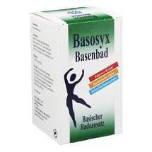 Produktbild Basosyx Basenbad Syxyl