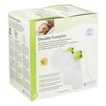 Produktbild Ardo Double Pumpset das sichere und hyg.Pumpset
