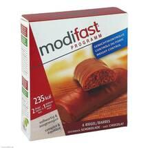 Produktbild Modifast Lunch Riegel Schokolade