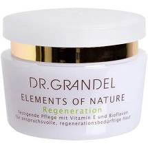 Grandel Elements of Nature Regeneration Creme